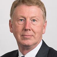 George Hodgson, STEP