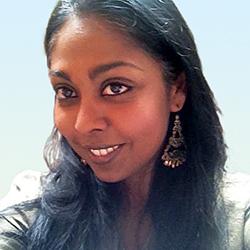 Penny Sukhraj