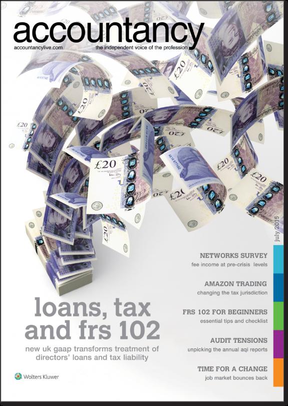 Accountancy July 2015