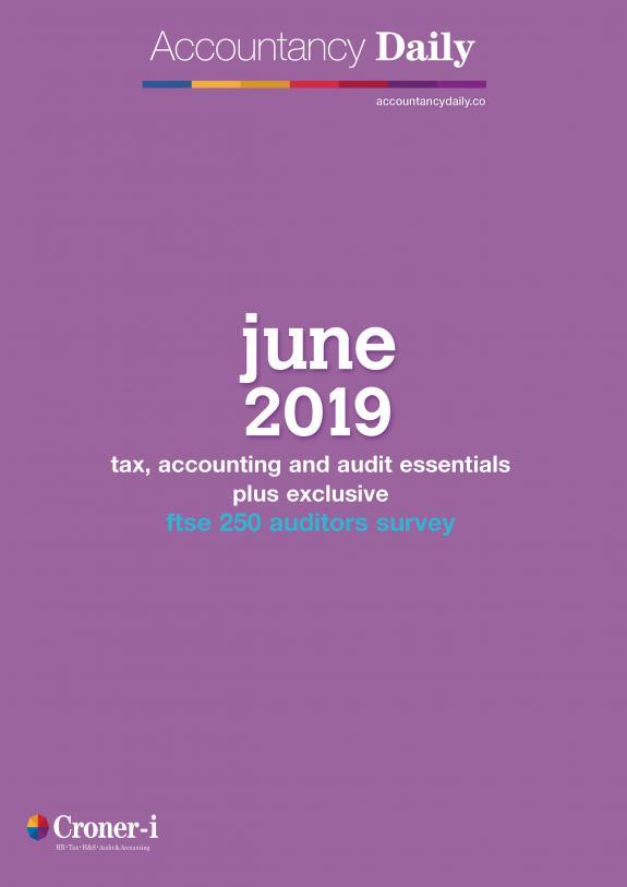 Accountancy Daily June 2019
