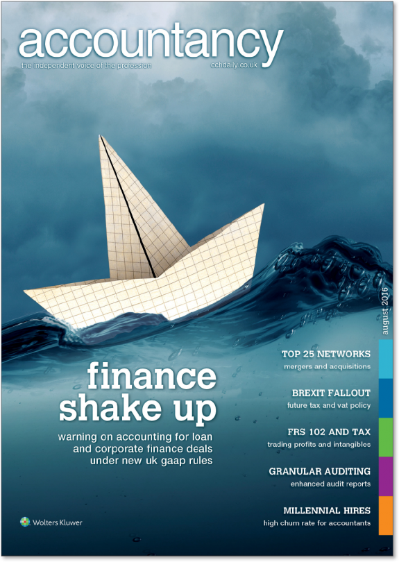 Accountancy August 2016