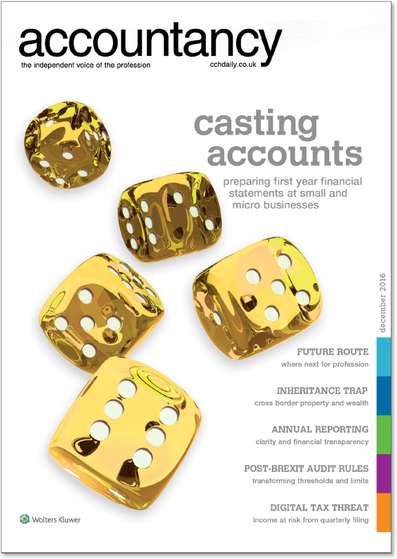 Accountancy December 2016