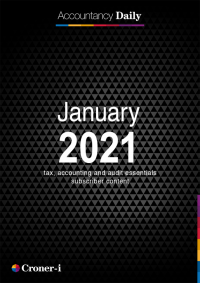 Accountancy Daily January 2021
