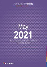 Accountancy Daily May 2021