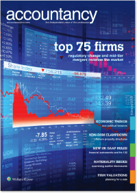 Accountancy February 2015