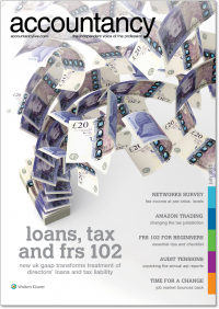 Accountancy July 2015