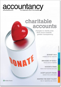 Accountancy April 2015