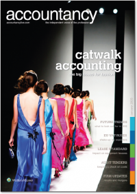 Accountancy January 2015