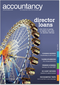 Accountancy June 2014