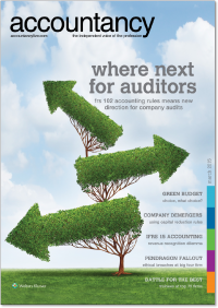 Accountancy March 2015