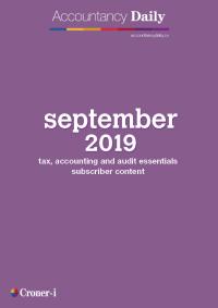 Accountancy Daily September 2019