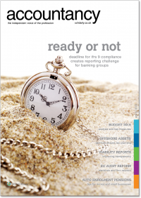 Accountancy April 2016