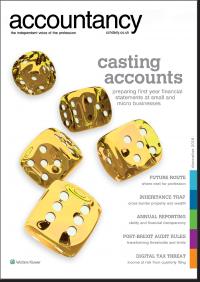 Accountancy December 2016