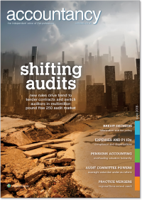 Accountancy June 2016