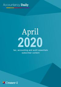 Accountancy Daily April 2020