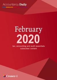 Accountancy February 2020