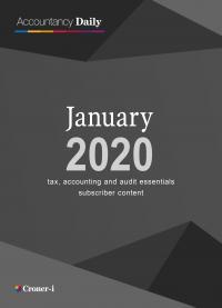 Accountancy Daily January 2020