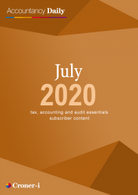 Accountancy Daily July 2020