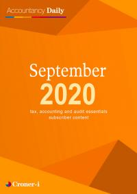 Accountancy Daily September 2020